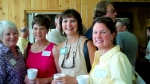 Merrie Russell, Mary D. Guider, Beth Selby, Linda Havron