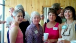 Denise Heard, Merrie Russell, Mary D. Guider, Beth Selby